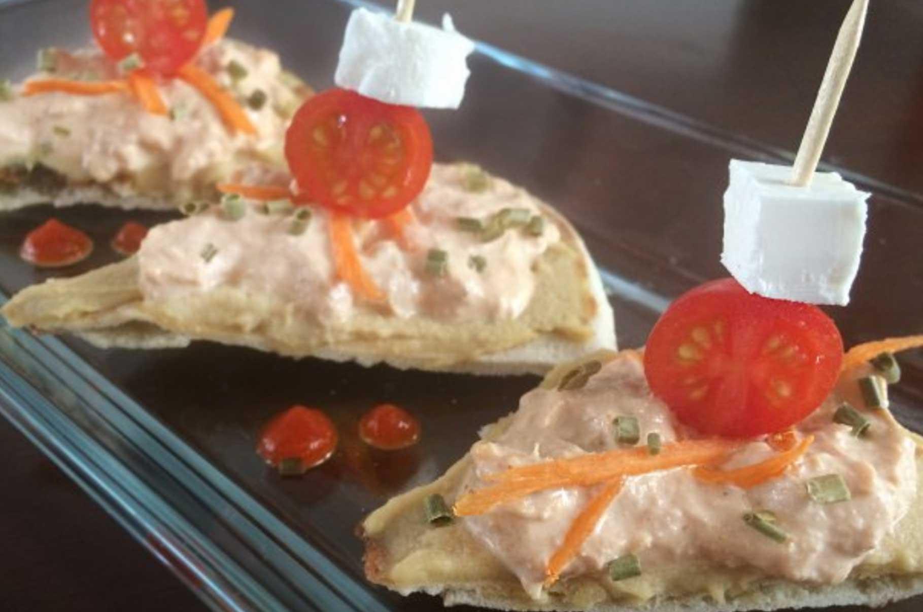 Salsas Itto® - Tampico sin chile
